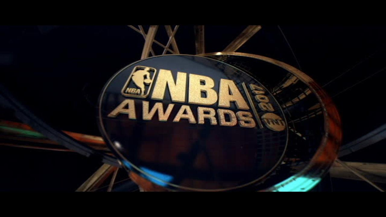NBA Awards - MVP Russel Westbrook and more - Bench-Crew