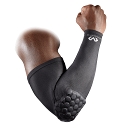 McDavid Shooter Arm Sleeve Black
