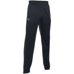 Under Armour Tech Pants Black
