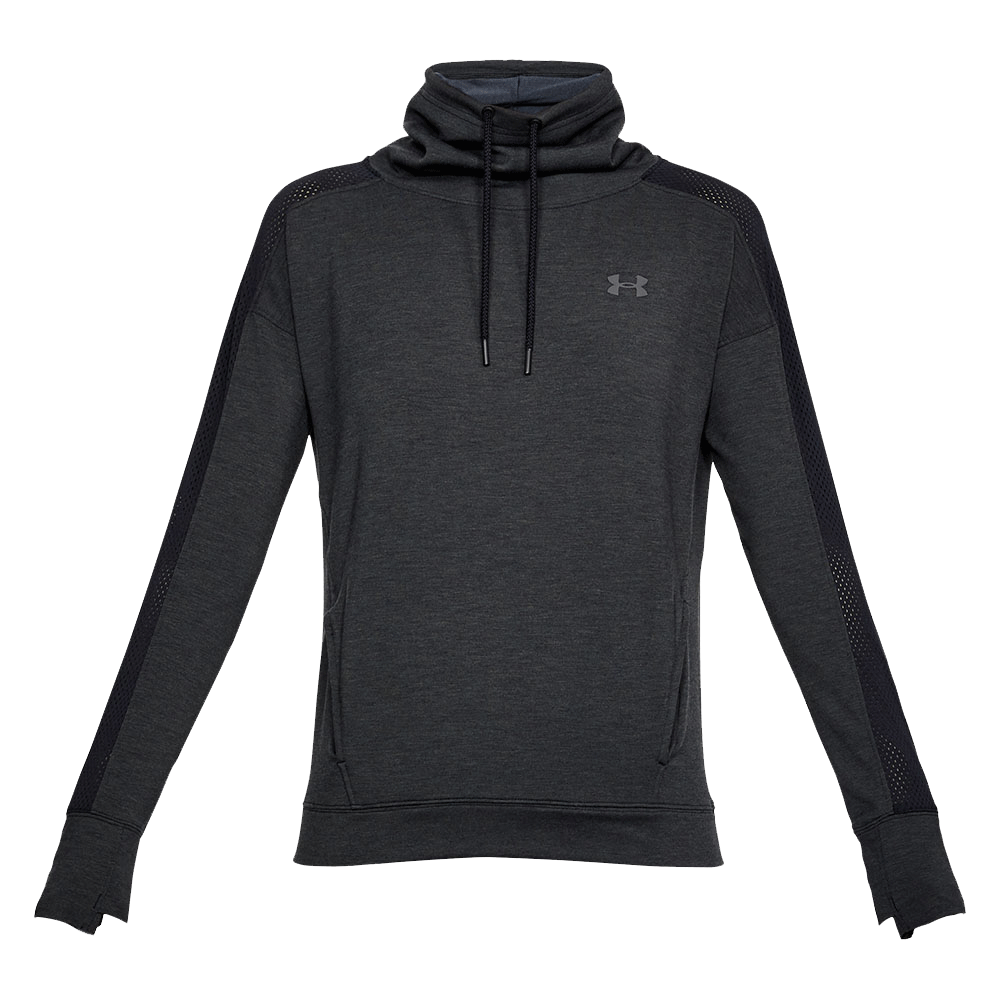 Under Armour Damen Pullover FLEECE FUNNEL 1305498