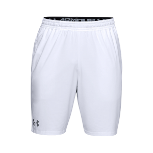 Mens UA MK1 Shorts White