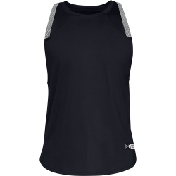 Under Armour Select Tank Black