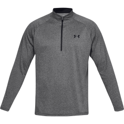 Under Armour Tech™ ½ Zip Long Sleeve Grey