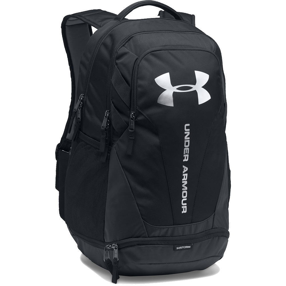 Backpack Under Armour Hustle 3.0 Black