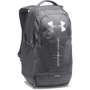 Backpack Under Armour Hustle 3.0 Grey