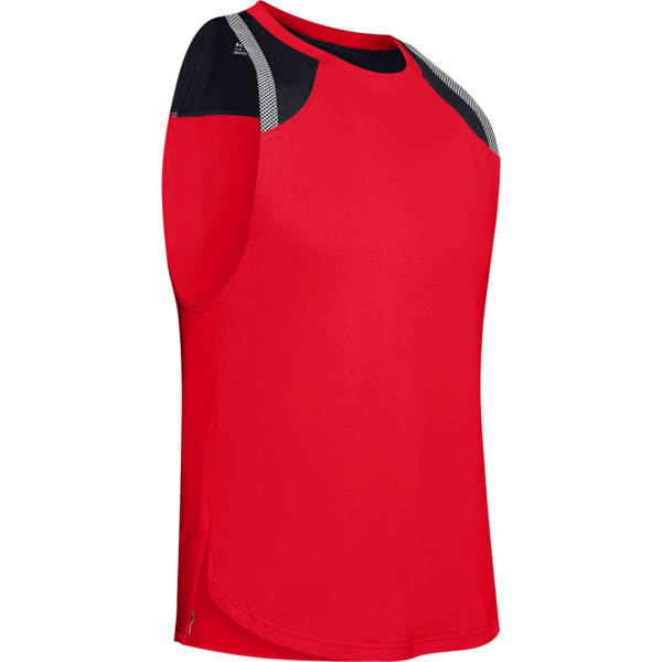 Under Armour Select Tank Red