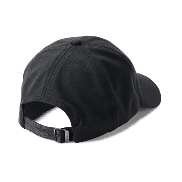 Women's Under Armour Microthread Renegade Cap Black