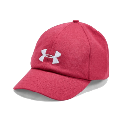Women's Under Armour Microthread Renegade Cap Pink
