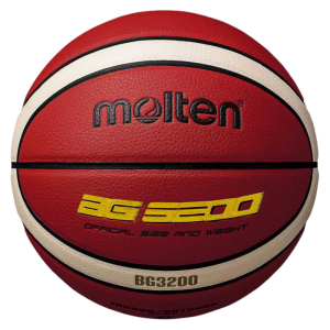 Molten BG3200 Outdoor Basketball (Size 6)